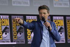Marvel Studios Siapkan Film Seri untuk Loki dan Hawkeye