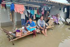 Waspada Banjir, Ini Hal yang Perlu Dipersiapkan Sebelum dan Saat Banjir