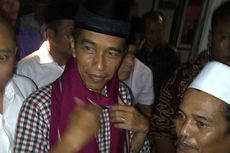 Jokowi Ditagih Janji Tetapkan 1 Muharam sebagai Hari Santri