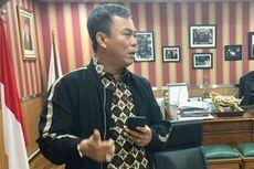 Ketua DPRD DKI Menghadiri Sidang Kasus Korupsi Juliari Batubara