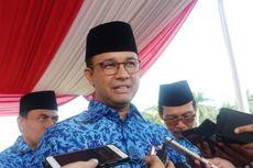 Anies: Pak Jokowi KTP Solo Boleh Jadi Calon Gubernur di Jakarta