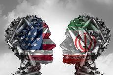 Merunut Akar Konflik Iran-Amerika Serikat, Sejak Kapan Perseteruan Dimulai?