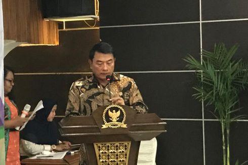 Restrukturisasi TNI, Istana Yakin Tak akan Bebani Anggaran Negara