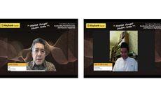 Maybank Indonesia Shariah Thought Leaders Forum 2021 Dorong Pertumbuhan Keuangan Syariah