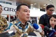 Wakil Ketua DPR Sebut Banyak Kepentingan Bertabrakan di RUU Cipta Kerja