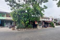Cerita Rumah yang Berdiri di Tengah Jalan Raya Batuceper: Tak Digusur hingga Pernah Ditabrak