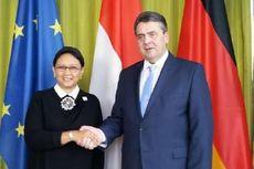 Indonesia-Jerman Tekankan Pentingnya Kerja Sama Multilateral