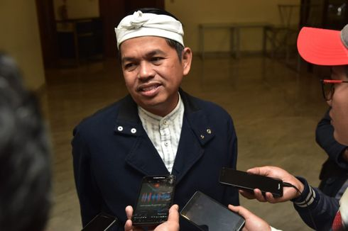 Dedi Mulyadi: Kebijakan Jokowi soal Tanah untuk Rakyat Harus Dilanjutkan
