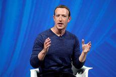 Mark Zuckerberg Melunak terhadap Kebijakan Privasi Baru di iOS