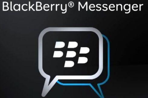 BlackBerry Tuduh Facebook, WhatsApp, Instagram Jiplak BBM