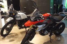 Lelang Motor Baru di IIMS Motobike Hybrid Show, Mulai dari Rp 1 Juta