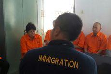 Lakukan Survei Tanpa Izin, Enam Warga China Diamankan Imigrasi Kendari