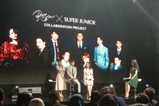 Ada Kemungkinan Rossa Kolaborasi dengan Artis SM Entertainment Lainnya