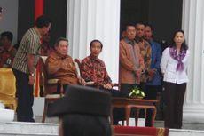 Presiden dan Pendahulunya