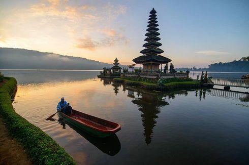 Soal Kewajiban Swab Test, Pengamat Pariwisata: Kenapa Hanya Bali?