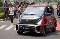 Disebut Geser Chevrolet di Indonesia, Ini Komentar Wuling