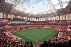 Pembangunan Jakarta International Stadium Dikebut agar Masuk Daftar Stadion Piala Dunia U-20