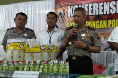 Setahun, Omzet Air Zam-zam Palsu di Semarang Capai Rp 1,8 Miliar