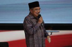 Soal Wacana Pembentukan Pansus Pilpres, Apa Kata Jusuf Kalla?