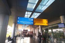 Bandara Samarinda Ditutup 26 Hari, Sopir hingga Penyedia Jasa Ikut Merugi