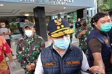 Asrama Haji Surabaya Kembali Jadi Tempat Isolasi Covid-19, Khusus OTG hingga Gejala Ringan