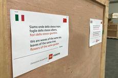 Kirim Puluhan Ribu Masker ke Italia, Xiaomi: Kita Ombak di Laut yang Sama