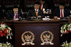Setya Novanto Jatuh Sakit di Tengah Rangkaian Sidang Tahunan MPR