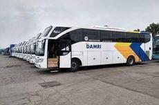 Ini Tarif Terbaru Bus Damri Trayek Jabodetabek-Bandar Lampung