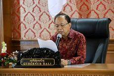 Fokus Tuntaskan Wabah Virus Corona, Bali Belum Berencana Buka Pariwisata