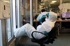 Lebih dari 600 Tenaga Kesehatan di Turki Terinfeksi Virus Corona