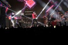 Karaoke Massal, Babang Tamvan hingga Wali Panaskan Synchronize Fest