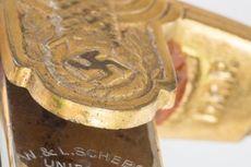Kereta Pengangkut Emas Nazi yang Hilang
