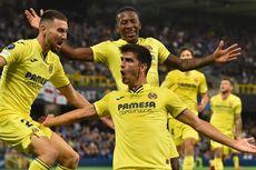 Skuad Villarreal 2021-2022