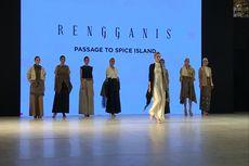 Usung Fesyen Ramah Lingkungan, 50an Desainer Unjuk Gigi di Bandung