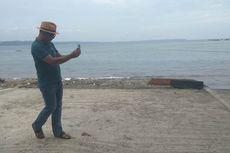 Cek Revitalisasi Tahap Pertama Pantai Pangandaran, Ridwan Kamil Berpesan Jaga Kebersihan