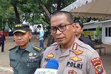 Polisi Buru Pemasok Sabu Ke Pengedar yang Tewas ditembak