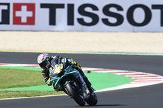 Melempem Saat Balapan, Rossi Malah Tuai Hasil Bagus di Tes MotoGP 2021