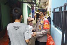 Isolasi Mandiri di Rumah, 14 Warga Gang Haji Usman Srengseng Sawah Akan Jalani Tes Swab