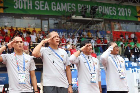 Final SEA Games 2019 Indonesia Vs Vietnam, Laga Ideal bagi Indra Sjafri