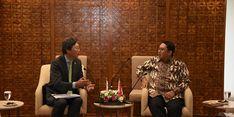 Fadli Zon Paparkan Rencana Kerja Sama Terbaru Indonesia-Korea Selatan