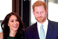 Pangeran Harry dan Meghan Tandatangani Kontrak dengan Agensi Pembicara