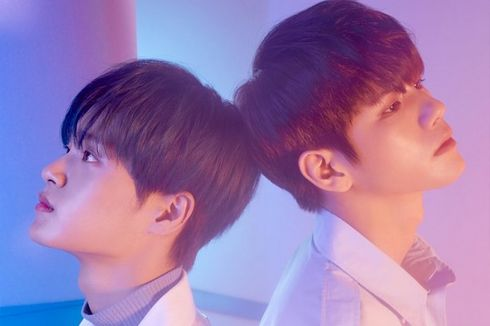 Lirik Lagu Hourglass dari Wanna One The Heal Feat. Heize