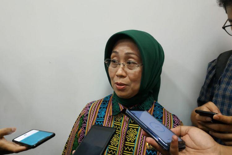 Komisioner Ombudsman RI Ninik Rahayu