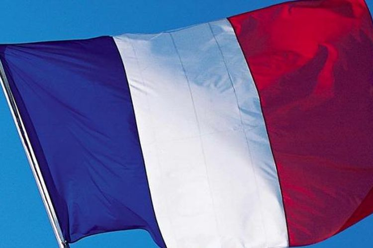 Bendera Perancis