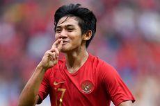 Timnas U23 Indonesia Vs Laos, Kabar Baik Datang dari Garuda Muda