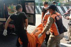Pria Asal Jayapura Ditemukan Tak Bernyawa Dalam Selokan di Surabaya