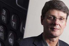 Mantan CEO BlackBerry: Saya Tidak Menyesal