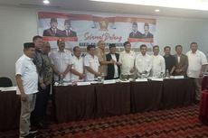 Hadapi Pilkada 2020, Gerindra Siapkan 133 Calon Kepala Daerah di Sumbar