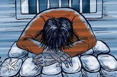 Buron 10 Bulan, Bandar Narkoba Asal Pontianak Ditembak Polisi