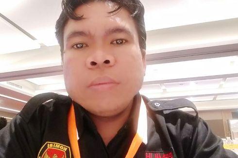Agusliadi, Komisioner KPU Bantaeng yang Pernah Jadi Tukang Las